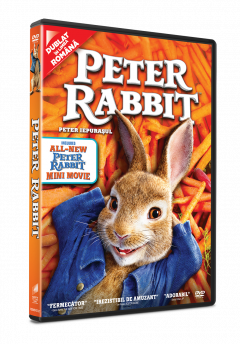 Peter Iepurasul / Peter Rabbit
