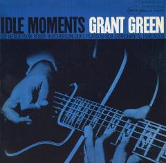 Idle Moments - Vinyl