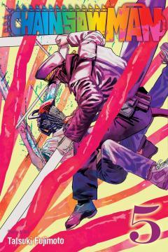 Chainsaw Man - Volume 5