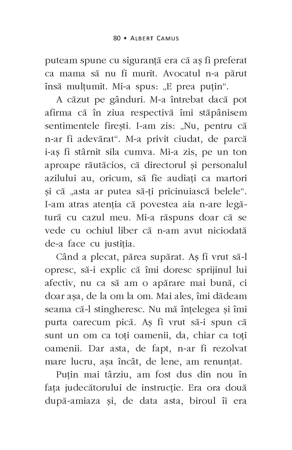 Camus pdf albert strainul