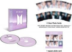 BTS, The Best (Limited Standard Edition)