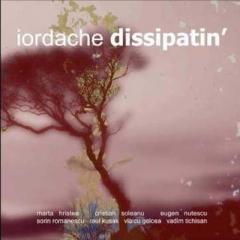 Dissipatin'