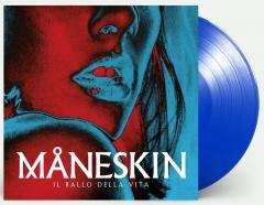 Il Ballo Della Vita (Clear Blue Vinyl)