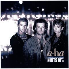 Headlines And Deadlines - The Hits Of A-Ha - Vinyl