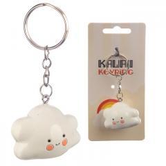 Breloc - Fun Collectable Kawaii Cloud