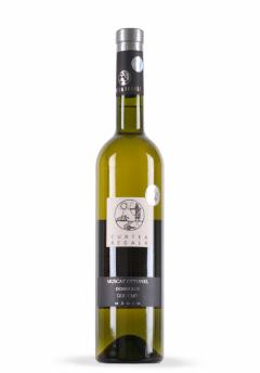 Vin alb - Curtea Regala Muscat Ottonel, demidulce