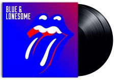 Blue & Lonesome - Vinyl