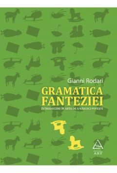 Gramatica fanteziei