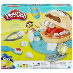 Play-Doh - Dentist Dr. Drill