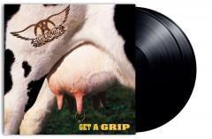Get a Grip - Vinyl