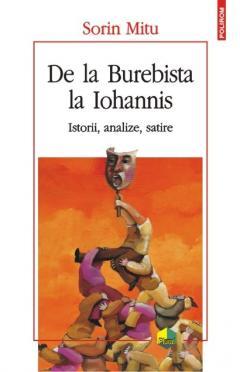De la Burebista la Iohannis