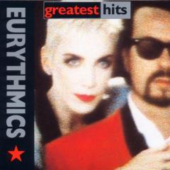 Greatest Hits Eurythmics - Vinyl