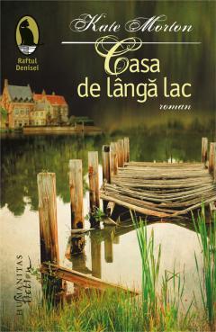 Casa de langa lac
