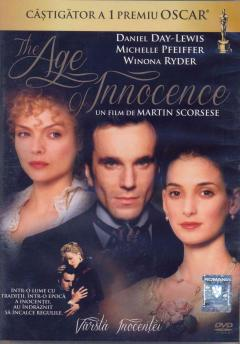 Varsta inocentei / The Age of Innocence
