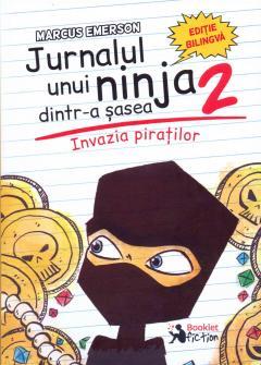 Jurnalul unui ninja dintr-a sasea