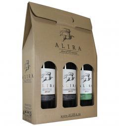 Set 3 vinuri - Alira Mix