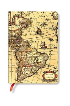 Carnet - Early Geography