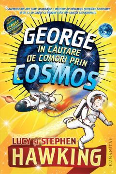 George in cautare de comori prin Cosmos