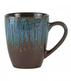 Cana - Blue Stoneware