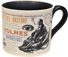 Cana - Sherlock Holmes
