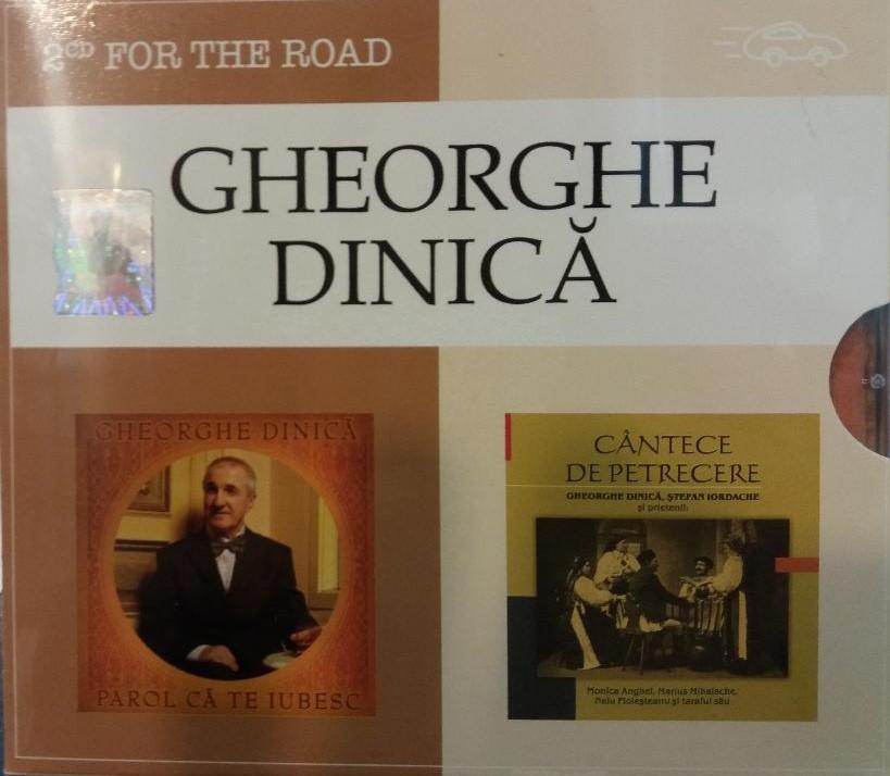 Parol Ca Te Iubesc Gheorghe Dinica