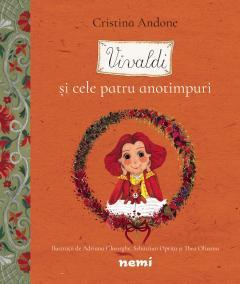 Vivaldi si cele patru anotimpuri