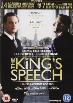 Discursul regelui / The King's Speech