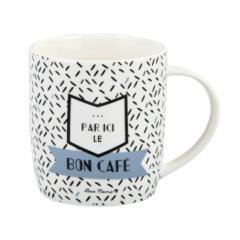 Cana - Par ici le bon cafe