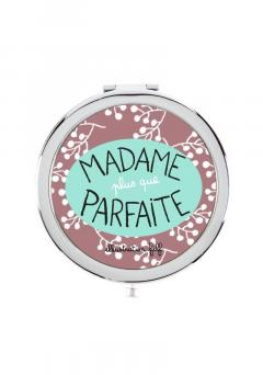 Oglinda compacta - Madame Plus Que Parfaite