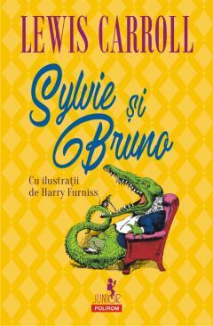 Sylvie si Bruno