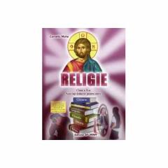 Religie - Clasa a X-a. Auxiliar didactic pentru elevi