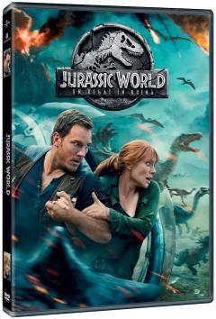 Jurassic World: Un regat in ruina / Jurassic World: Fallen Kingdom 2