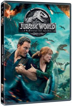 Jurassic World: Un regat in ruina / Jurassic World: Fallen Kingdom 2