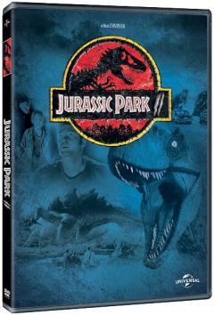 Jurassic Park II / The Lost World: Jurassic Park