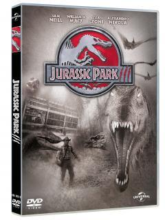 Jurassic Park III / Jurassic Park III