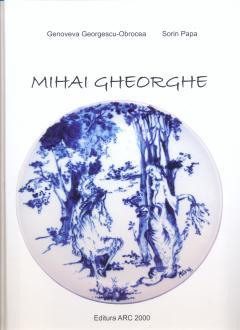 Album Mihai Gheorghe