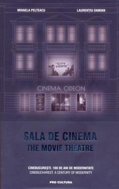 Sala de cinema / The movie theatre