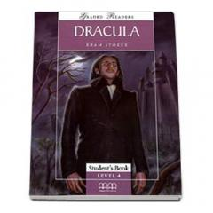 Dracula Pack (Reader , Activity Book And Audio CD), Reader Level 4
