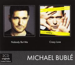 Nobody But Me / Crazy Love