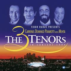 The 3 Tenors In Concert 1994 - Vinyl