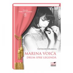 Marina Voica, drum spre legenda