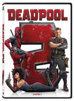 Deadpool 2 / Deadpool 2