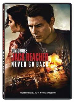 Jack Reacher - Sa nu te intorci niciodata! / Jack Reacher - Never Go Back