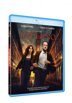 Inferno (Blu Ray Disc) / Inferno