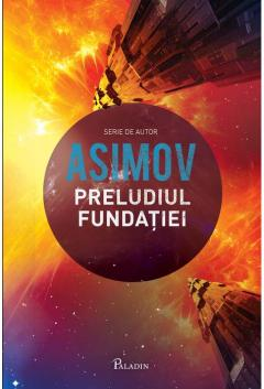 Fundatia VI - Preludiul Fundatiei