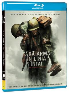Fara arma in linia intai (Blu Ray Disc) / Hacksaw Ridge