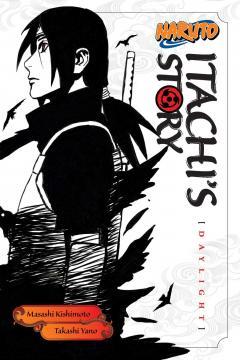 Naruto - Itachi's Story Vol. 1