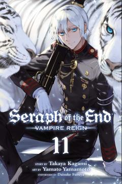 Seraph of the End Vol. 11