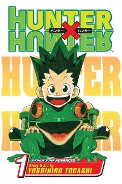 Hunter x Hunter - Volume 1