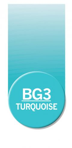 Marker Chameleon Turquoise BG3